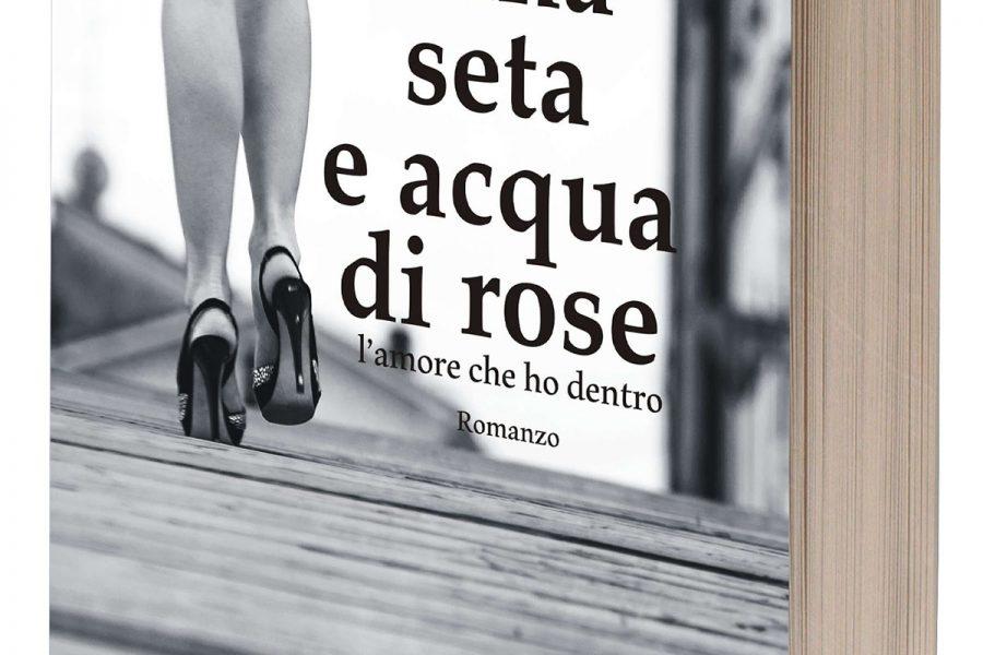 Copertina romanzo di Alessia Padovan
