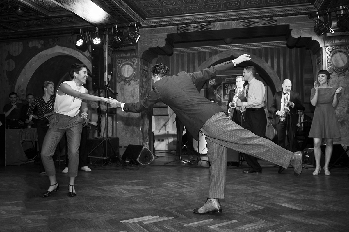 SWING UPON A TIME  :   Fotografo ©Swing Dance Society