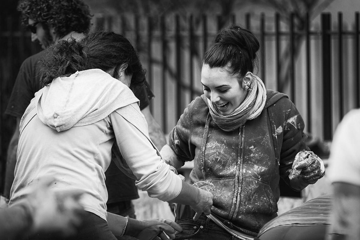 FORZA DI VOLONTA'…RI ; 2015 – Libro – ©SILVA Editore