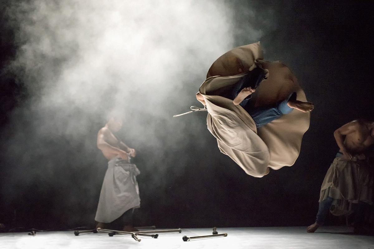 FOTOGRAFIA DI SCENA :  Teatro Musica e Spettacolo