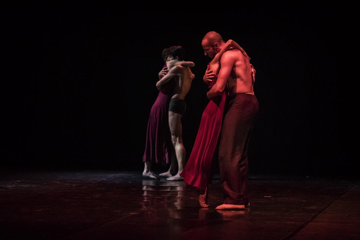 """""""  M E D I T E R R A N E A """"  04.07.2018 -TeatroDue"""
